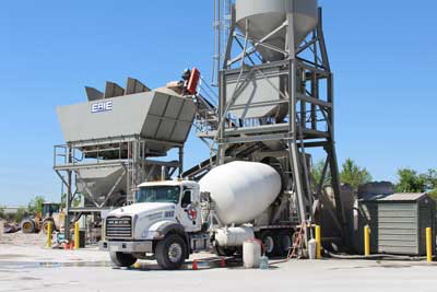 Houston Ready Mix Concrete Cement Amp Concrete Contractor