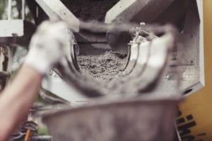 Houston concrete supply- Texas Ready Mix Concrete